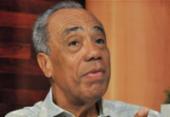 Ex-governador de Sergipe, João Alves Filho morre aos 79 anos | Foto: Divulgação | Câmara Legislativa de Sergipe