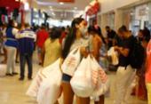 Comércio antevê -2,3% no Dia dos Namorados | Foto: Rafael Martins | Ag. A TARDE