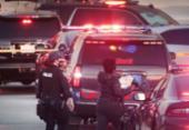 Tiroteio deixa vários feridos no estado americano de Wisconsin, diz imprensa local | Foto: Scoot Olson | AFP