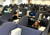 TRT5 manda indenizar em R$ 5 mil trabalhadora grávida assediada em call center | Foto: Arquivo | Agência Paraná