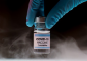Rui Costa comemora início de vacinação na Rússia | Divulgação