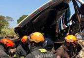 Editorial: Acidente chamado Brasil | Divulgação | Bombeiros PMESP