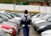 Leilão online oferece 610 lotes de veículos e sucatas | Foto: Divulgação I Detran