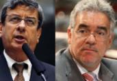 Rui e Neto buscam votos para aliados em Feira | Divulgação