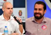 Ibope em SP aponta Covas com 48% e Boulos com 37% | Divulgação