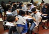 Candidatos com covid-19 terão nova chance no Enem | Gabriel Jabur | Agência Brasília