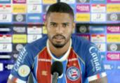 Gabriel Novaes se diz preparado para novo desafio   Felipe Oliveira   EC Bahia