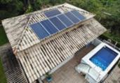 Geração de energia solar cresce em 118% na Bahia | Divulgação