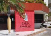 Suspeito de liderar facção é preso em hotel na Barra | Divulgação | SSP-BA