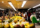 Inflação oficial tem alta em novembro, diz IBGE | Tânia Rêgo | Agência Brasil