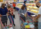 Prévia da inflação na RMS acelera em novembro, diz IBGE | Helena Pontes | Agência IBGE Notícias