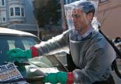 'Contágio': ator revela que foi alertado sobre pandemia | Divulgação