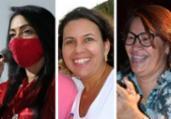 Apenas 12% dos prefeitos eleitos na Bahia são mulheres | Reprodução | Facebook
