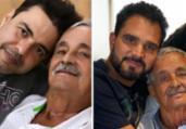 Famosos participam do velório de Seu Francisco | Reprodução | Instagram