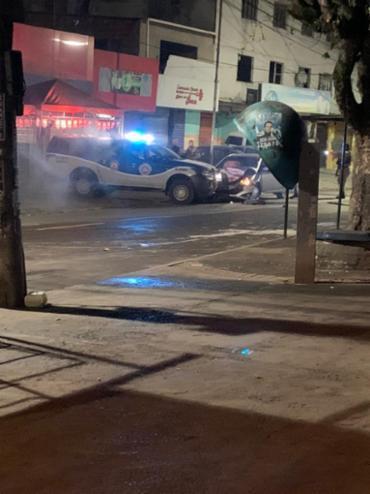 A vítima seria namorada de um dos policiais envolvidos na operação - Foto: Divulgação