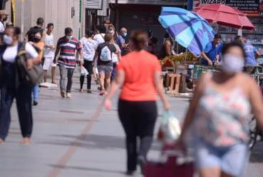Taxa de transmissão no país é a maior desde maio, aponta levantamento | Arquivo | Agência Brasil