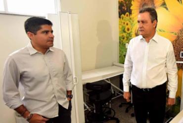 Rui e Neto, abraços na pandemia, e agora, o duelo no jogo político | Divulgaçao