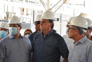 Bolsonaro edita MP que isenta conta de luz para moradores do Amapá |