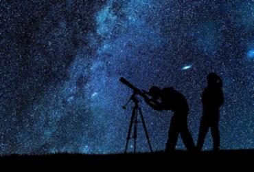 Estudantes participam hoje da Olimpíada Brasileira de Astronomia |