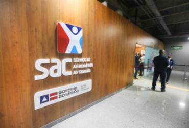 Atendimento no novo posto SAC Pituaçu começa nesta quarta-feira, 25   Mateus Pereira   GOVBA
