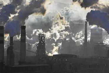 Atmosfera apresenta concentração recorde de dióxido de carbono, alerta ONU  