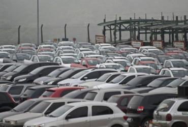 Venda de veículos novos tem alta de 1,42% em outubro | Agência Brasil | EBC
