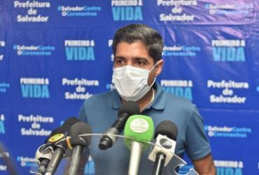 Neto fala sobre projeto de auxílio de R$ 2,7 mil para segmento do transporte escolar | Divulgação