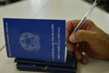 Bahia cria mais de 16 mil postos de trabalho em outubro | Marcello Casal Jr | Agência Brasil