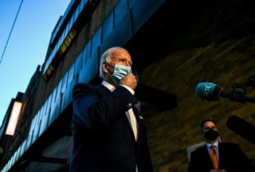 Biden anuncia o retorno dos EUA ao cenário mundial e apresenta gabinete | Chandan Khanna | AFP
