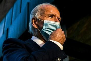 Biden diz que americanos 'não aceitarão' desrespeito aos resultados eleitorais | Chandan Khanna | AFP