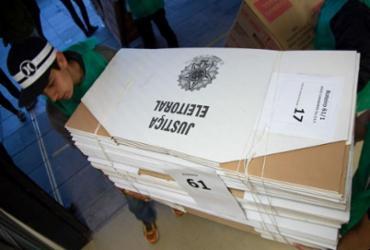 Apenas duas cidades brasileiras registram pesquisas de boca de urna | Marcelo Camargo | Agência Brasil