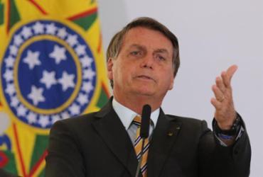 Durante visita de Bolsonaro a Salvador, imprensa é hostilizada | Fabio Rodrigues Pozzebom | Agência Brasil