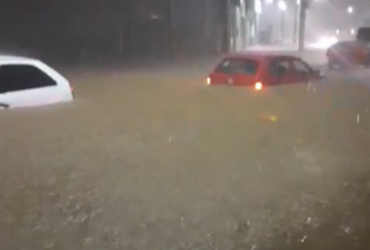 Governo declara situação de emergência em nove cidades afetadas por chuvas | Cidadão Repórter | via Whatsapp