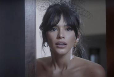 Bruna Marquezine aparece em séries da Netflix em anúncio de contratação | Reprodução