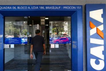 Caixa retorna valores não movimentados do saque emergencial | Marcelo Camargo | Agência Brasil