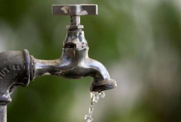 Fornecimento de água deve ser interrompido em parte de Camaçari na próxima terça