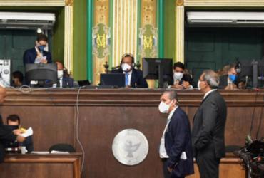 Com base governista ainda forte, Câmara de Salvador fica mais pulverizada | Reginaldo Ipê | CMS