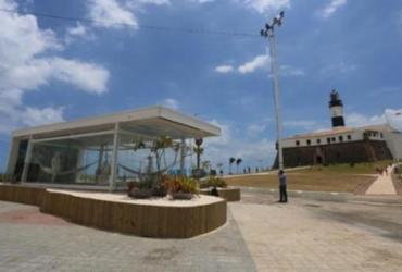 Casacor leva regionalismo e arte para o Farol da Barra | Olga Leiria | Ag. A TARDE