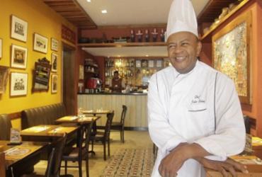 Aplausos para o chef | Divulgação
