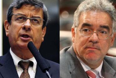Rui e Neto buscam votos para seus aliados em Feira de Santana   Divulgação