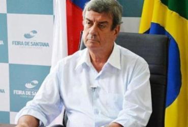 Colbert Martins é reeleito prefeito em Feira de Santana   Divulgação