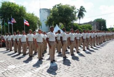 Resultado de concursos para Polícia Militar e Corpo de Bombeiros é divulgado | Divulgação