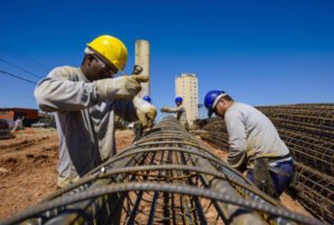 Construção civil apresenta melhora com aumento da confiança do empresário | Divulgação