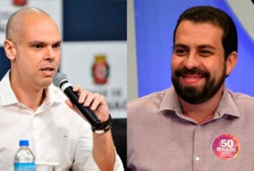 Ibope em São Paulo: Covas lidera no 2º turno com 48%; Boulos marca 37% | Divulgação
