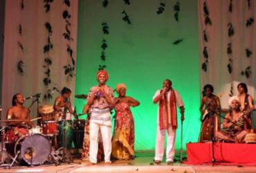 Apresentação musical do grupo Performáticos Quilombo será através do YouTube | Foto: Divulgação - Divulgação