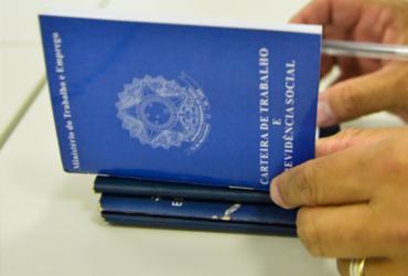 Bahia bate recorde negativo e desemprego atinge 20,7%, aponta IBGE | Arquivo | Agência Brasil