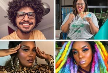 Conheça 10 Influenciadores negros para seguir e acompanhar   Reprodução   Instagram