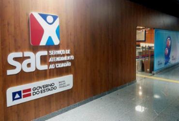 Documentos emitidos no SAC Paralela são entregues em Pituaçu | Divulgação