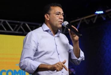 Novo prefeito de Ipirá promete enxugar gastos de antiga gestão | Reprodução: Instagram