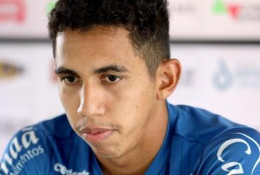 Bahia renova com Fessin até o fim do Campeonato Brasileiro | Felipe Oliveira | EC Bahia